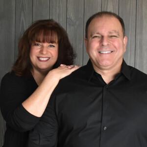Pastors Peter & Debbie Leal