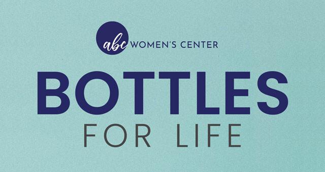 ABC Women's Center Baby Bottle Drive