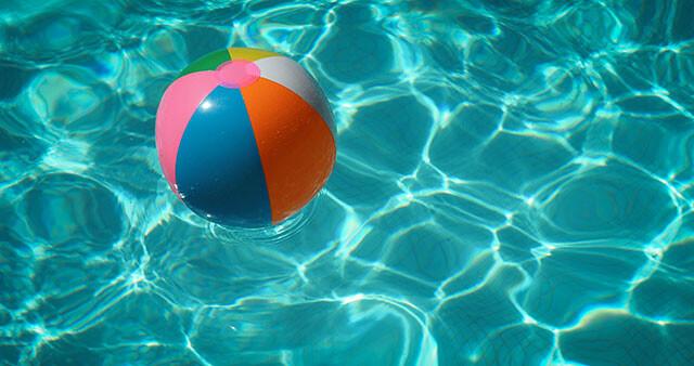 VYA Pool Party