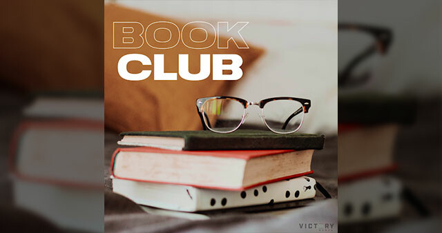 Women's Monthly Book Club