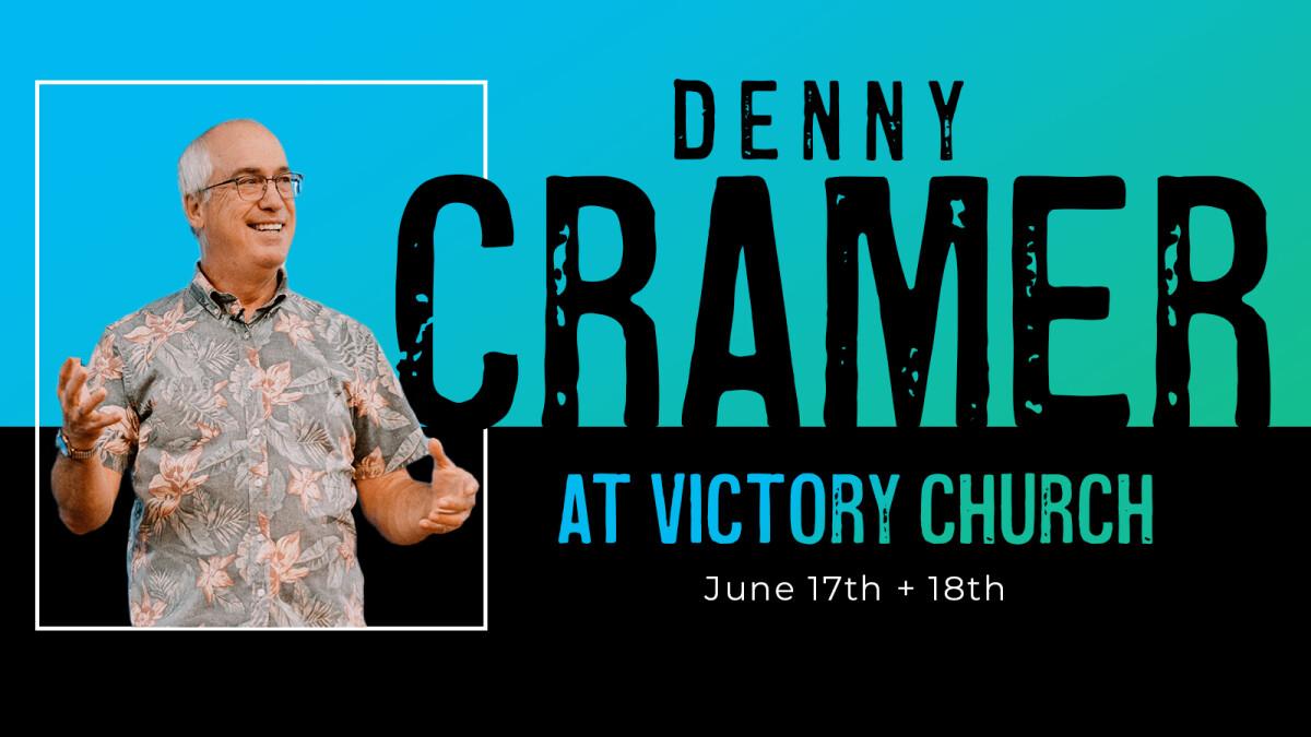 Denny Cramer